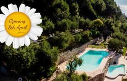 Trilocale vacanza sul lago di Garda: manca poco all'apertura!