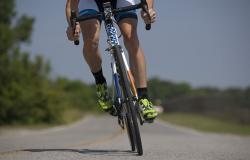 Ferie sul lago di Garda: ciclisti, notizie splendide per voi