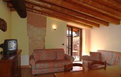 Trilocale vacanza sul lago di Garda nel Residence Borgo Alba Chiara