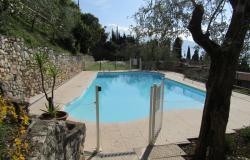 Residence con piscina sul lago di Garda: -5 giorni!