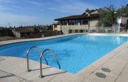 Residence con piscina sul lago di Garda, Toscolano Maderno