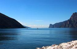 Vacanza sul lago di Garda negli appartamenti del nostro Borgo