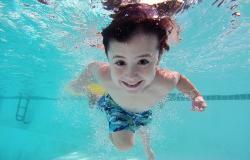 La vacanza nel nostro residence con piscina sul lago di Garda