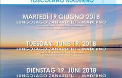 Residence sul lago di Garda: TASTE OF SUMMER a Toscolano