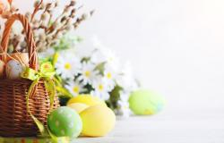 Vacanza sul lago di Garda per Pasqua 2019