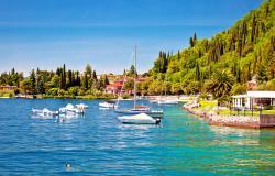 Vacanze sul lago di Garda: cosa fare e cosa vedere
