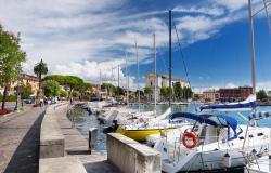 Appartamenti vacanze a Toscolano Maderno per il 2019