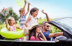 Perchè scegliere un quadrilocale vacanza sul lago di Garda