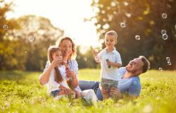 Appartamenti per famiglie sul lago di Garda eccezionali
