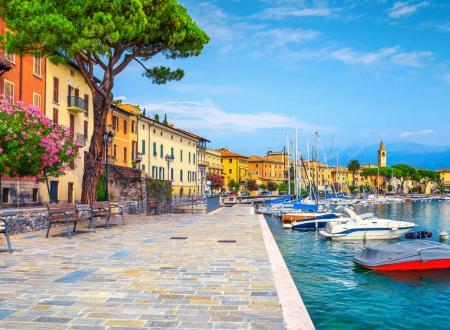 Residence sul lago di Garda: ultima vacanza estiva 2016!