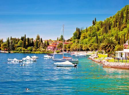 vacanze lago garda toscolano